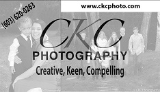 Picture of the logo of CKC Photography