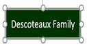 An image representing the Descoteaux family