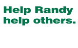 Help Randy Help Others