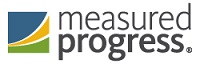 Measured Progress logo